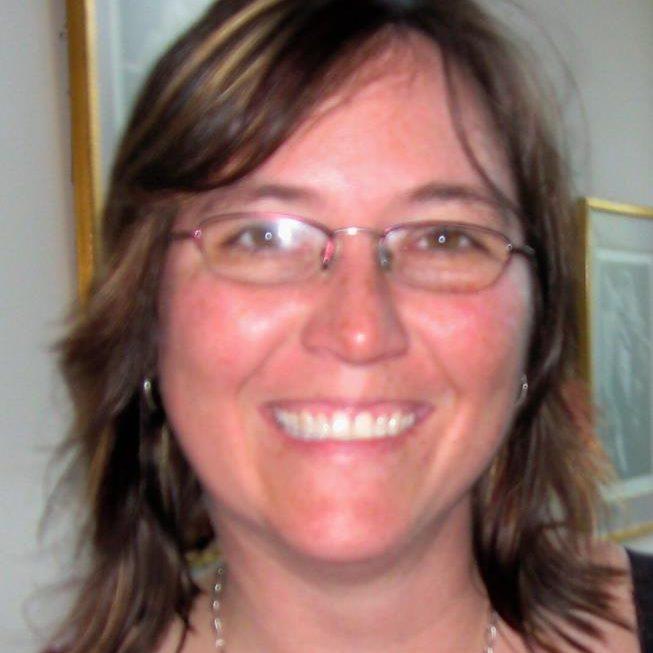 Kristin Griffin