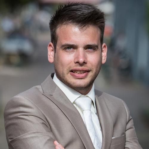 Ryan Ververs Bijkerk
